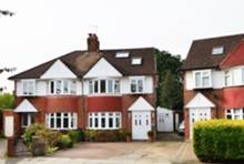 Old Manor Drive, Isleworth