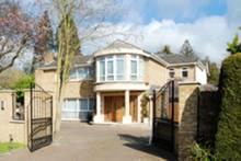 Corscombe Close, Kingston Hill
