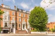 Abbey Road, St John's Wood