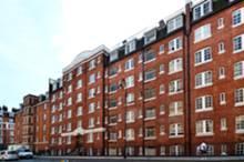 Tavistock Place, Bloomsbury