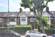 Magdalen Road, Earlsfield