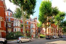 Fitzgeorge Avenue, West Kensington