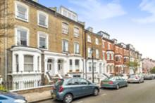 Denning Road, Hampstead