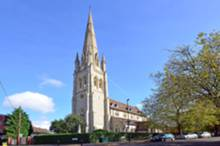 Church Rise, Forest Hill