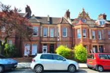 Barcombe Avenue, Streatham Hill