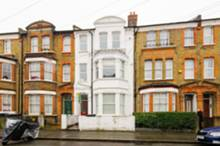 Endymion Road, Brixton Hill