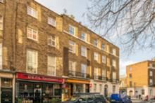 Leigh Street, Bloomsbury