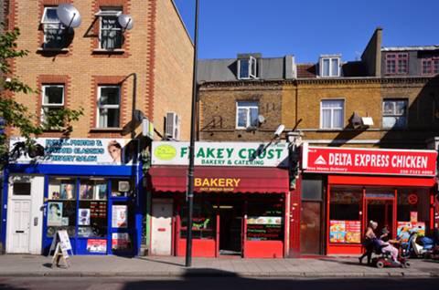View full details for Peckham High Street, Peckham, SE15