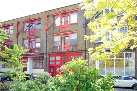 View full details for Fanshaw Street, Shoreditch, N1