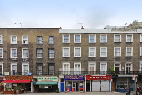 View full details for Eversholt Street, Camden, NW1