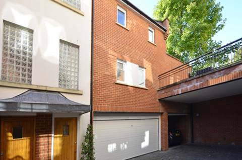 View full details for Highfield Mews, Compayne Gardens, South Hampstead, NW6