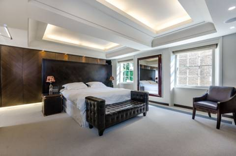View full details for Wilton Mews, Belgravia, SW1X