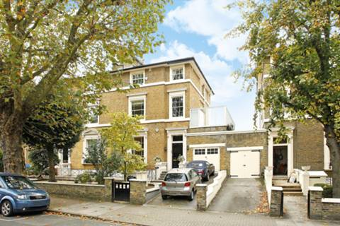 View full details for Warwick Avenue, St John's Wood, W9