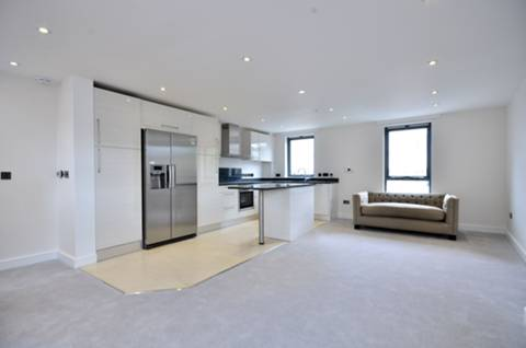 View full details for Raffle Mews, Fulham Broadway, SW6