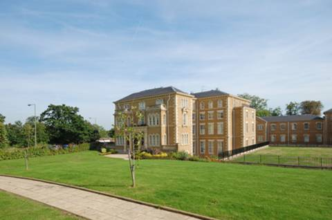 Example image. View full details for Princess Park Manor, Friern Barnet, N11
