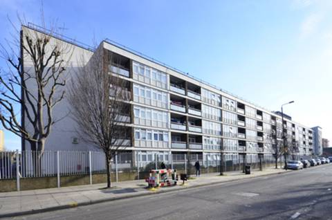 View full details for Bigland Street, Aldgate, E1