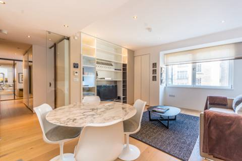 View full details for Baker Street, Marylebone, W1U