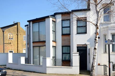 View full details for Medwin Street, Brixton, SW4
