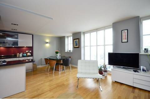 View full details for Hertford Road, De Beauvoir Town, N1