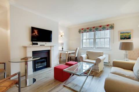 View full details for Rosary Gardens, South Kensington, SW7