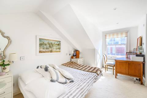 View full details for Rochester Row, Westminster, SW1P