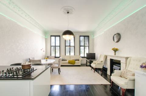 View full details for Warwick Road, South Kensington, SW5