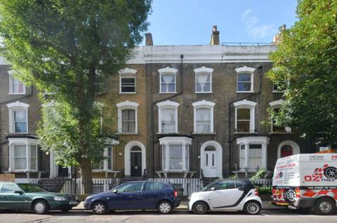 View full details for Grosvenor Avenue, Highbury and Islington, N5
