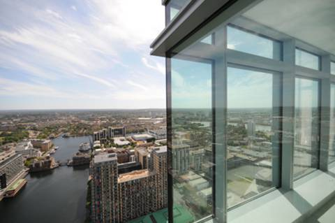 View full details for Pan Peninsula, Canary Wharf, E14