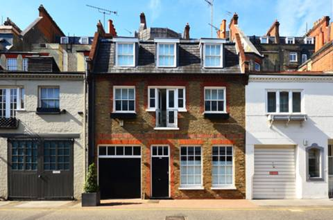 View full details for Pavilion Road, Knightsbridge, Knightsbridge, SW1X