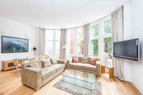 View full details for Embankment Gardens, Chelsea, SW3