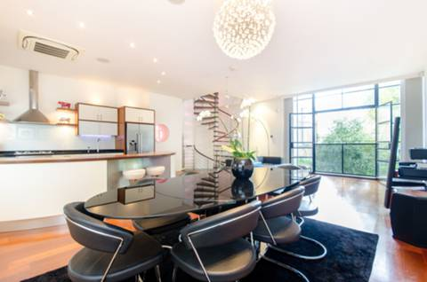 View full details for Chequer Street, Clerkenwell, EC1Y
