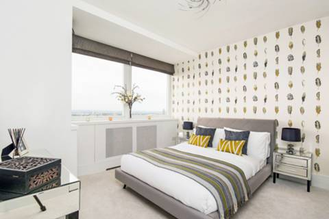 View full details for Porchester Place, Hyde Park Estate, W2