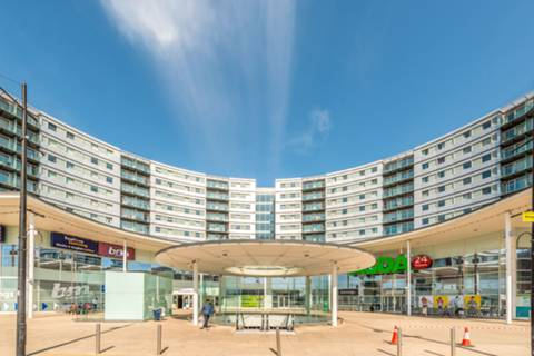 View full details for The Blenheim Centre, Hounslow, TW3