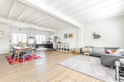 View full details for Sistova Road, Balham, SW12