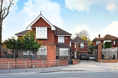 View full details for Coombe Lane West, Coombe, KT2