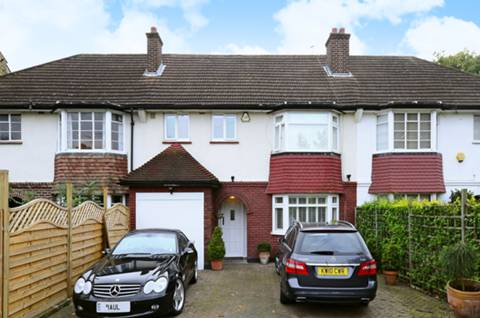 View full details for Culverden Road, Balham, SW12