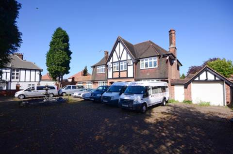View full details for Great West Road, Hounslow, TW5