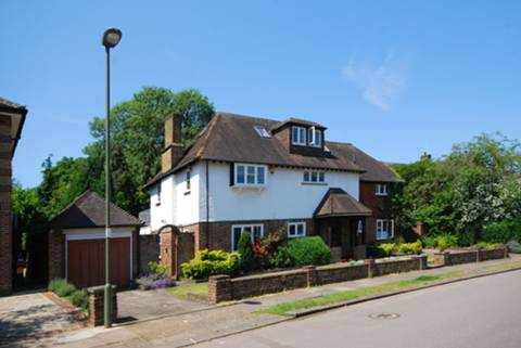 View full details for Cedars Close, Hendon, NW4