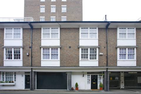 View full details for Bryanston Mews West, Marylebone, W1H