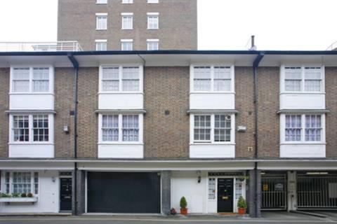 View full details for Bryanston Mews West, Marylebone, W1H
