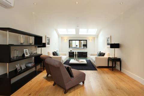 View full details for Hillgate Street, Hillgate Village, W8
