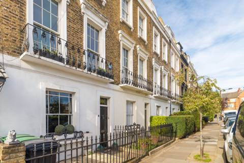 View full details for Castlehaven Road, Camden, NW1