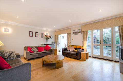 View full details for Fairfax Mews, West Putney, SW15