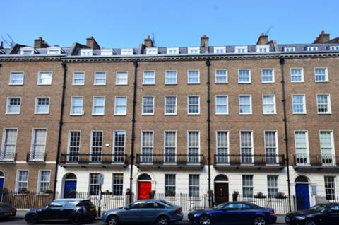 View full details for York Street, Marylebone, W1U