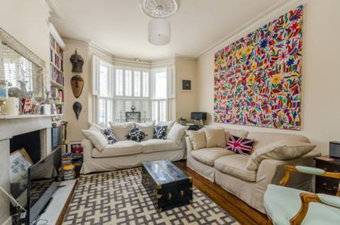 View full details for Chaldon Road, Munster Village, SW6