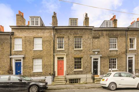 View full details for Prior Street, Greenwich, SE10