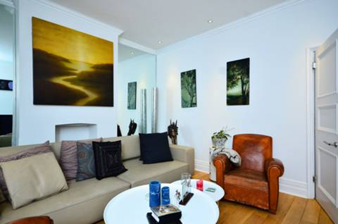 View full details for Brushfield Street, Spitalfields, E1