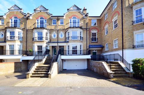 View full details for Chapman Square, Wimbledon Village, SW19