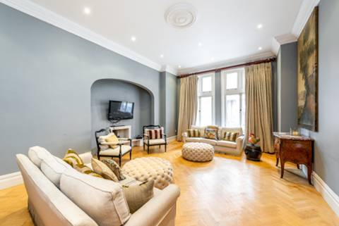 View full details for Draycott Place, Sloane Square, SW3