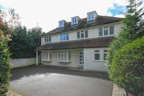 View full details for Traps Lane, Coombe, KT3